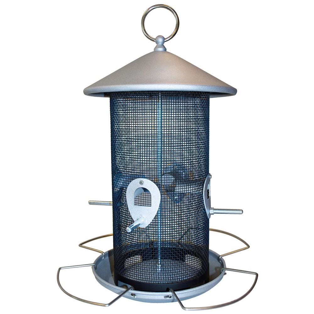 vogelfutterstation futterhaus futterspender vogelhaus. Black Bedroom Furniture Sets. Home Design Ideas