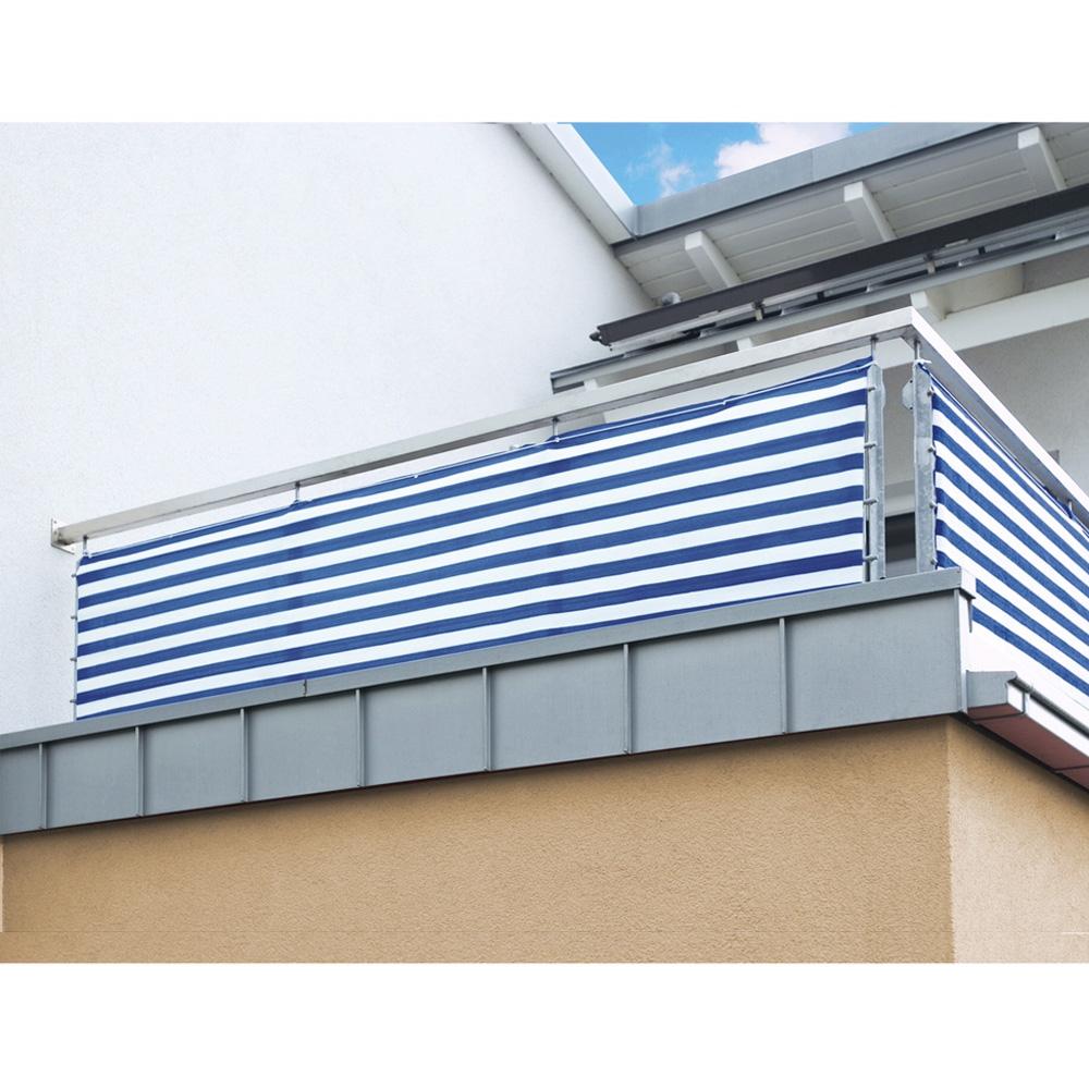 balkon sichtschutz nach ma hdpe gewebe windschutz. Black Bedroom Furniture Sets. Home Design Ideas