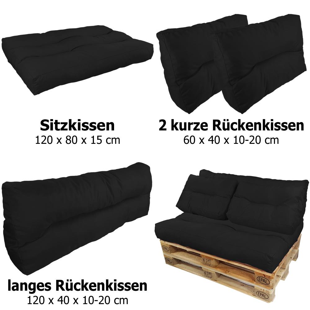 Palettes coussin coussin palettes euro palettes sofa - Coussin pour palette europe ...