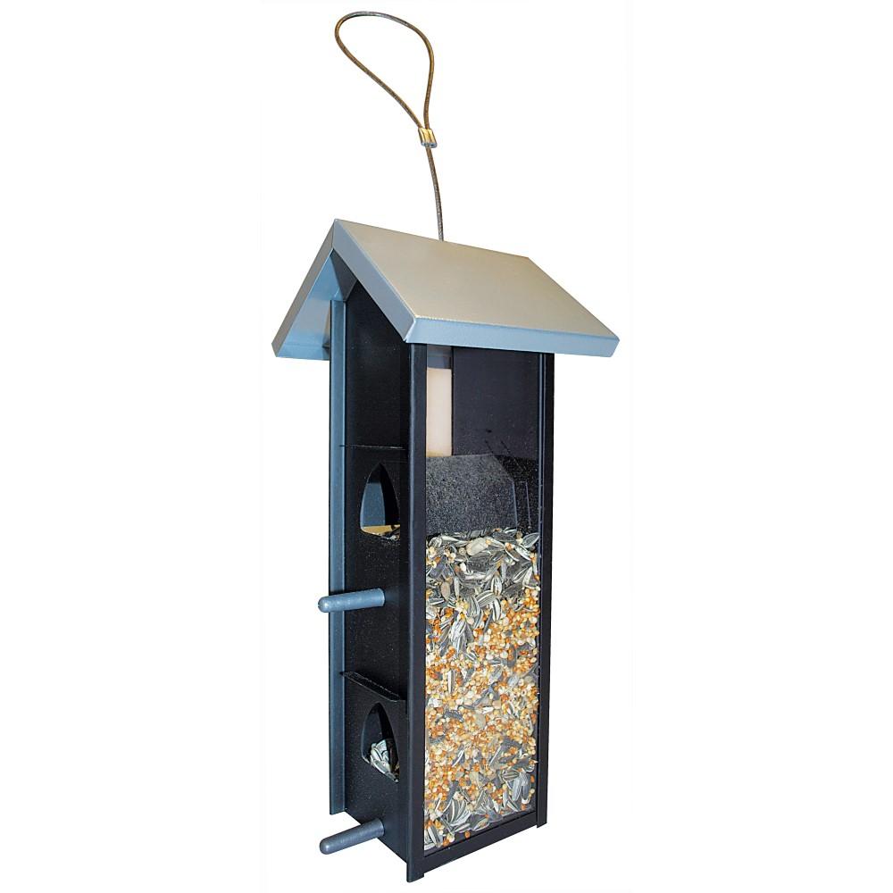 vogelfutterstation futterhaus futterspender vogelhaus