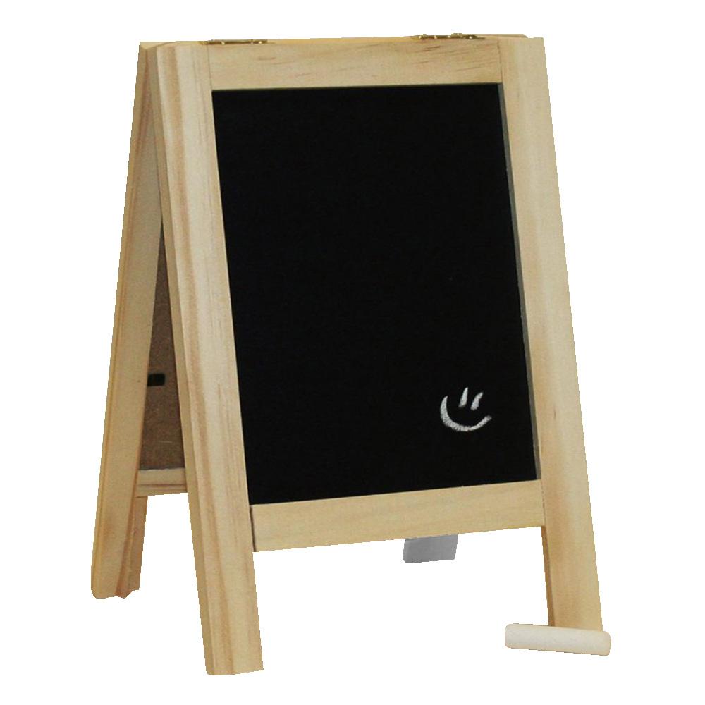 kreidetafel wandtafel tafel kreide aufsteller memotafel. Black Bedroom Furniture Sets. Home Design Ideas